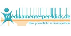 medikamente per klick logo